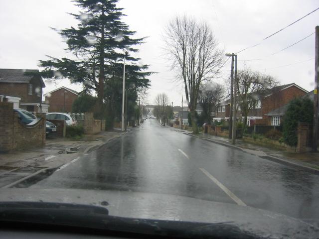 Branksome Avenue