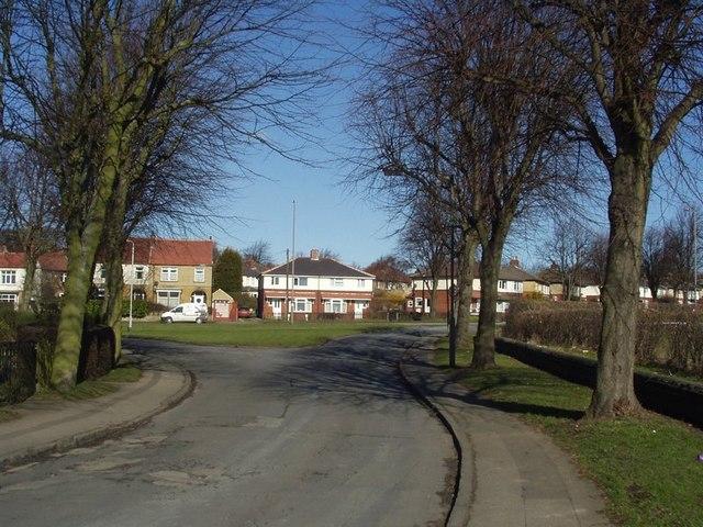Cragg Road, Horsforth