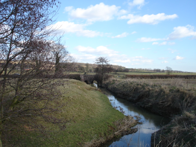 River Tillingham Beckley East Sussex