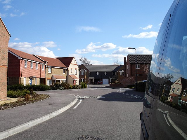Beaver Road, Allington