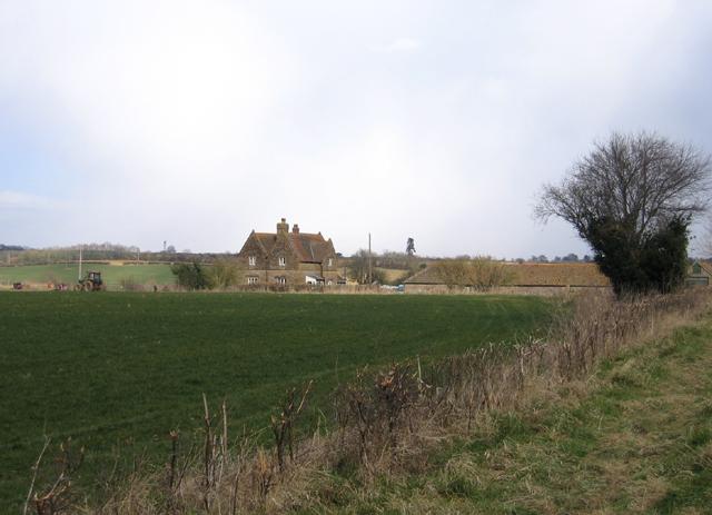 Bridge Farm, Drayton, Somerset