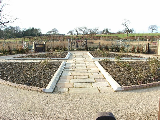 Fair Moor Cemetery
