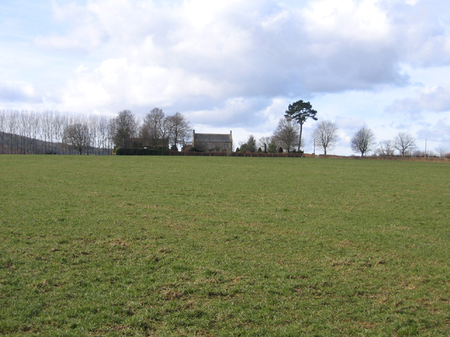 Shutteroaks, Merriott, Somerset