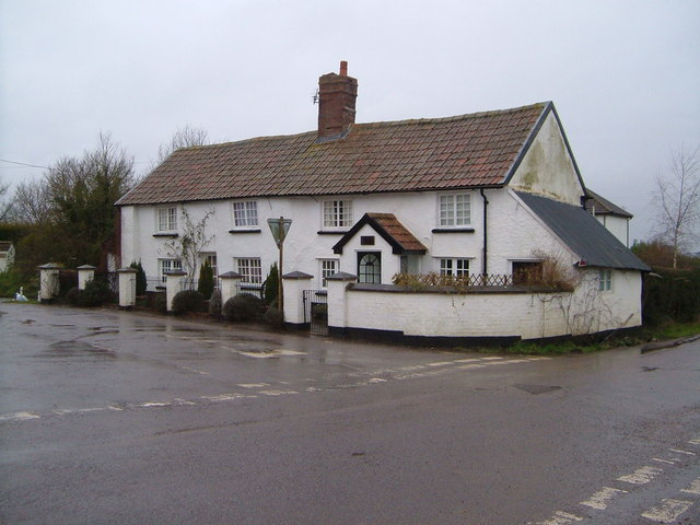 Cottage at Aylesbeare Cross
