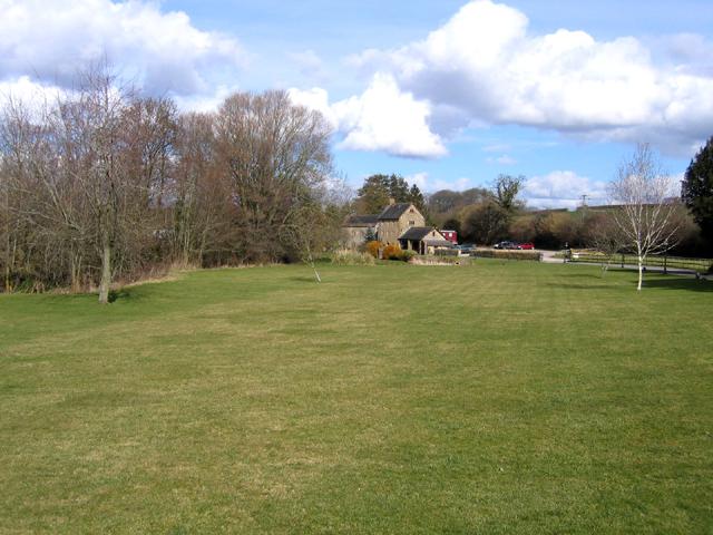 Haselbury Mill, Haselbury Plucknett, Somerset