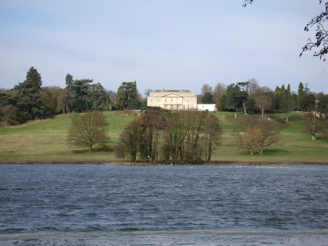Gatton Hall