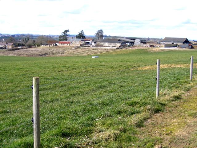 East Lease Farm, Haselbury Plucknett, Somerset