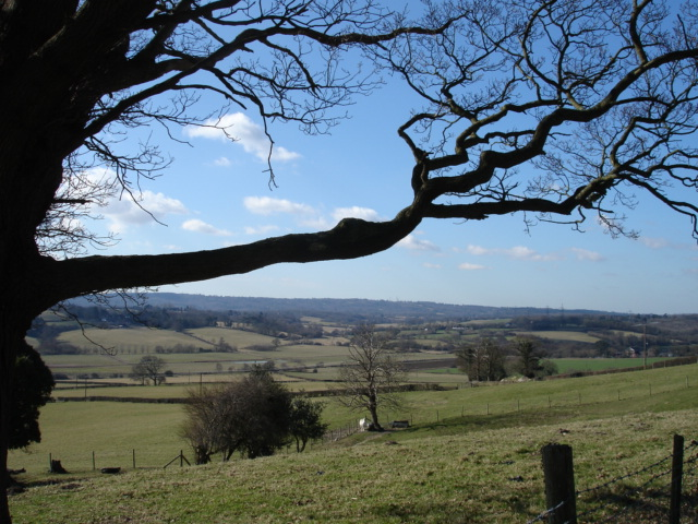 Valley View Brede East Sussex