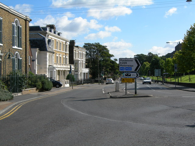 New Road, Rochester