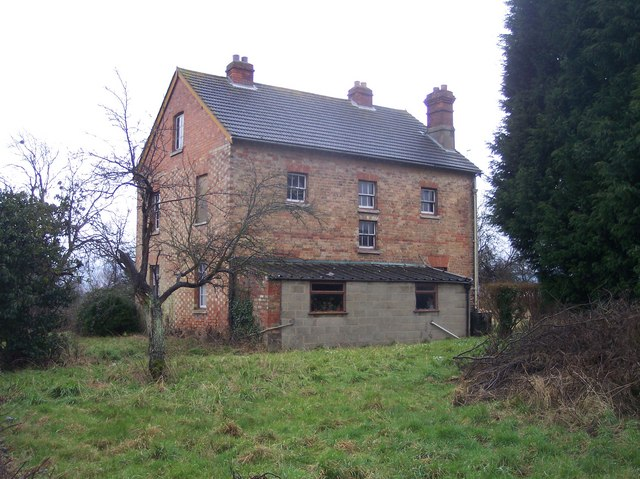 Woodfield Farmhouse