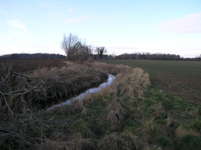 Foston Brook