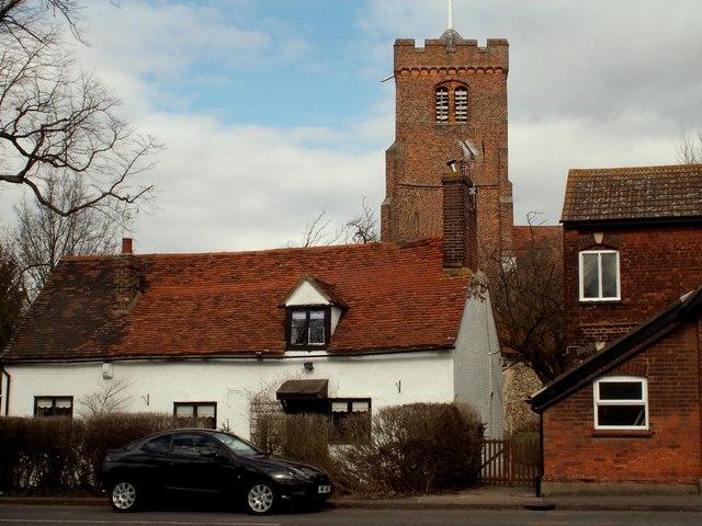 North Weald, Essex