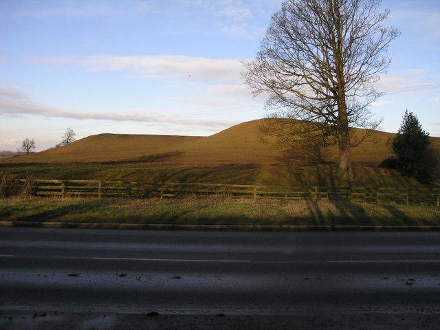 Row Hill