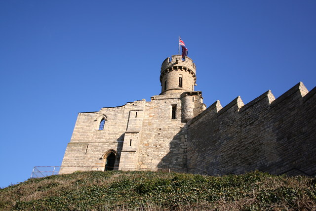 Observatory Tower