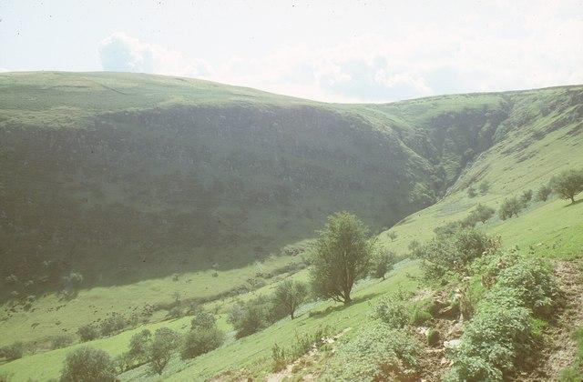 Cwm Graig-ddu