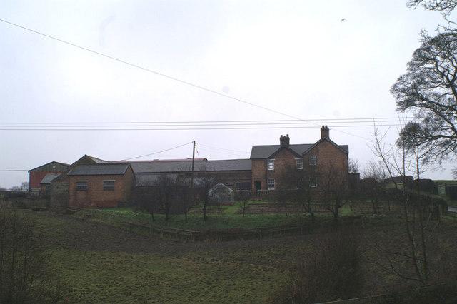 Kearsley Farm