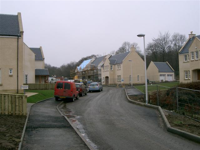 Keltybridge