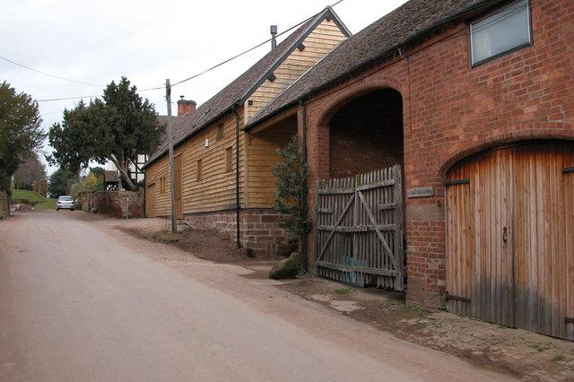 Yew Tree Barn, Northampton