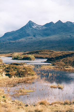 Loch na Eilean, Skye