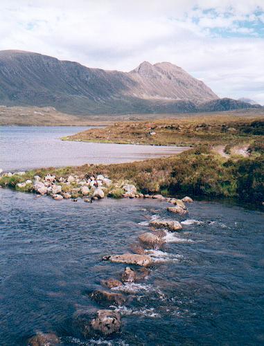 Loch Gaineamhach