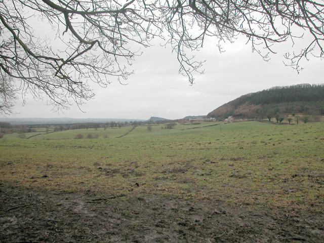 Near Harthill