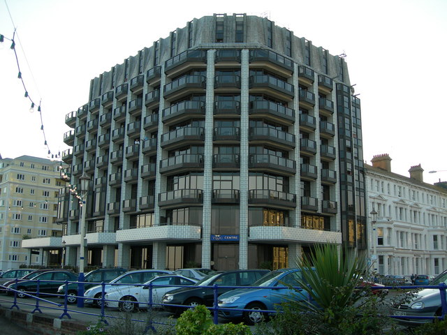 T&G Centre, Eastbourne