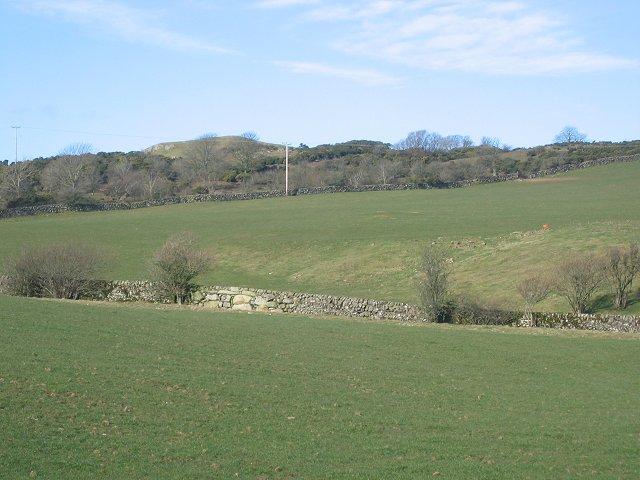 Porterbelly Hill