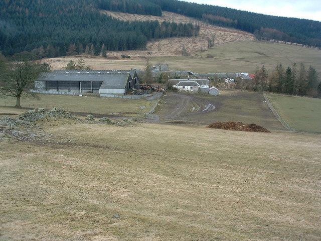 Ladyurd Farm