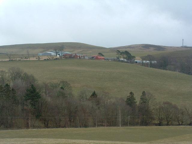 Hill Farm?