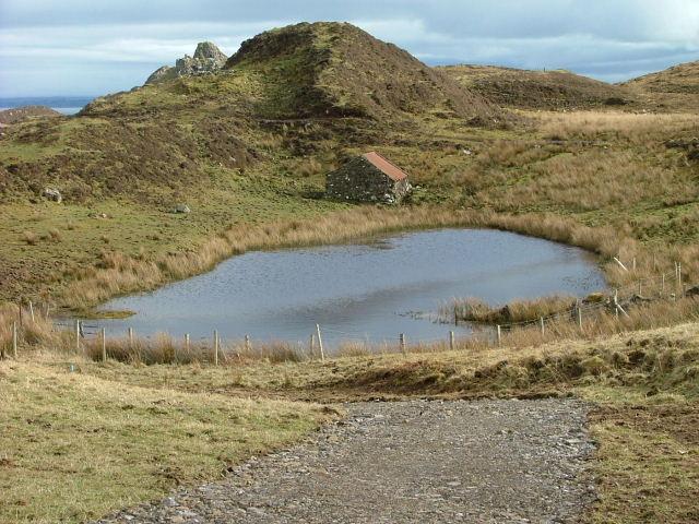 Loch na H - ighean