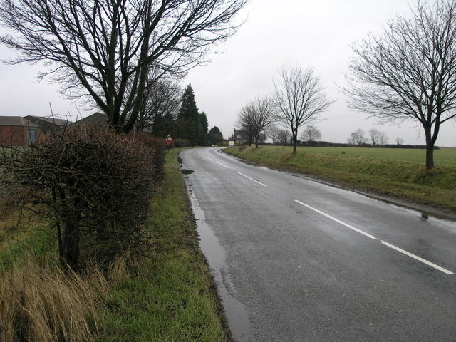 Keddington Corner