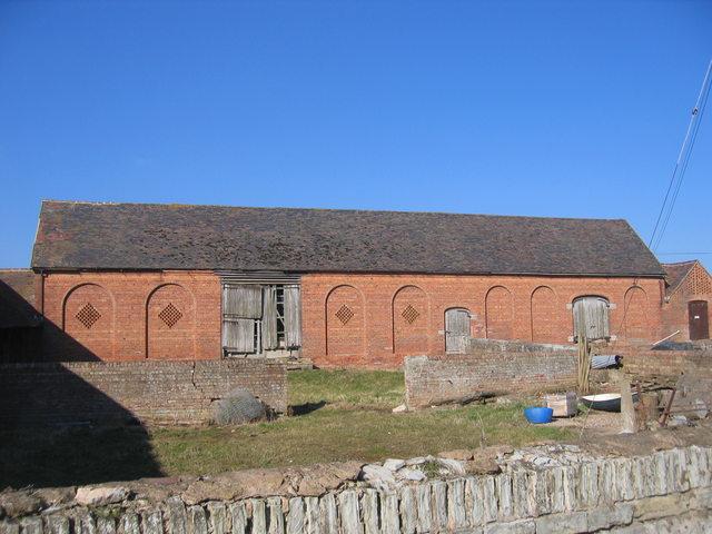 Barn at Dunnington Court