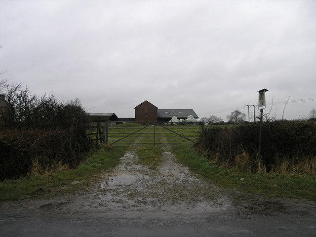 Newholme Farm