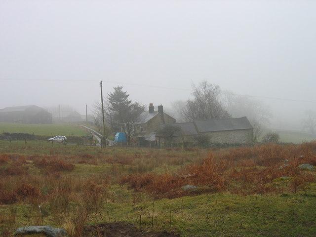 West Reenes Farm