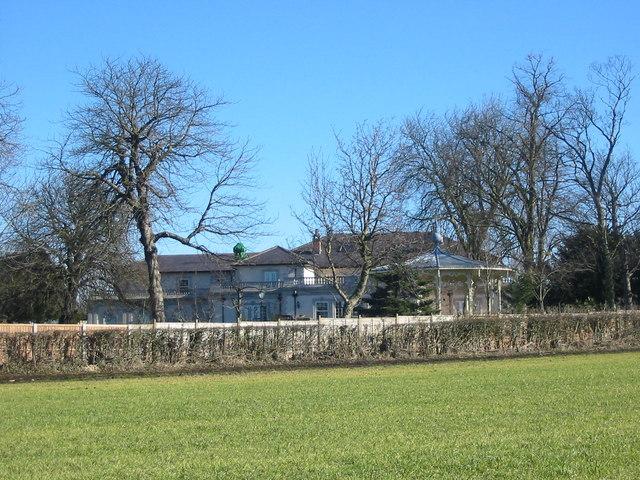 Butterley Grange