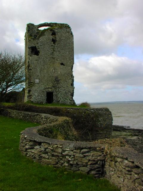 Beagh castle