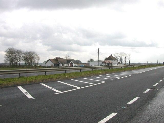 Magna Park - A5