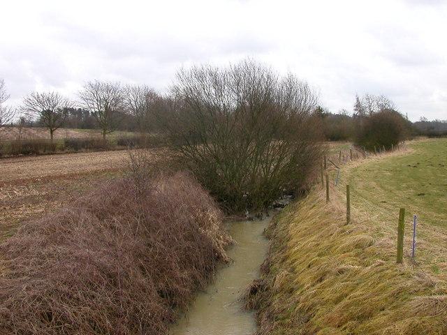Claybrooke Magna