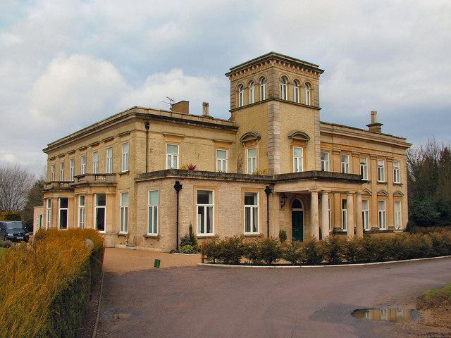 Ware Park Manor