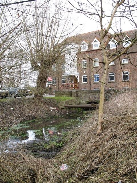 Sopwell Mill