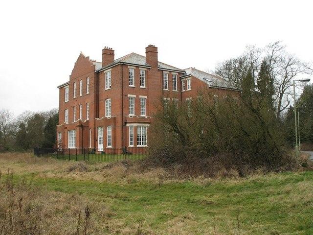 Napsbury - Arboretum