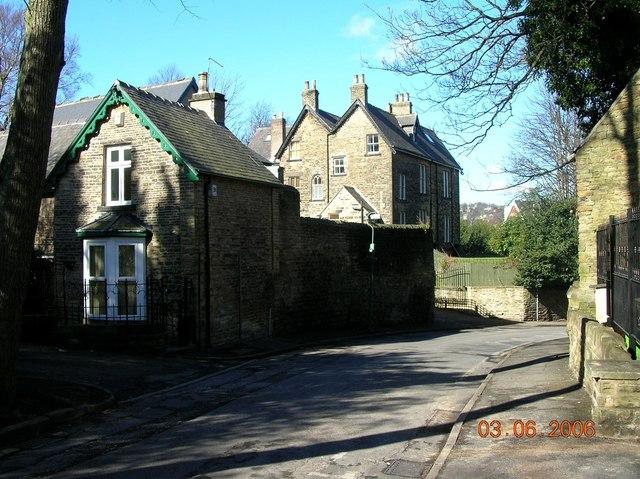 Brincliffe Crescent, Sheffield 11