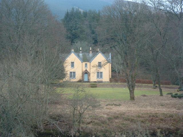 Polmood House