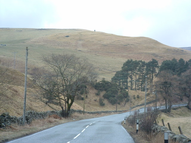 Pillar, Nicklebeard Hill