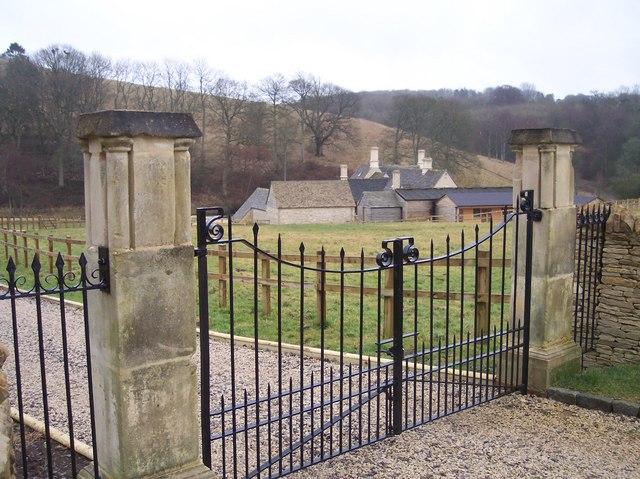 Lower Hilcot Farm