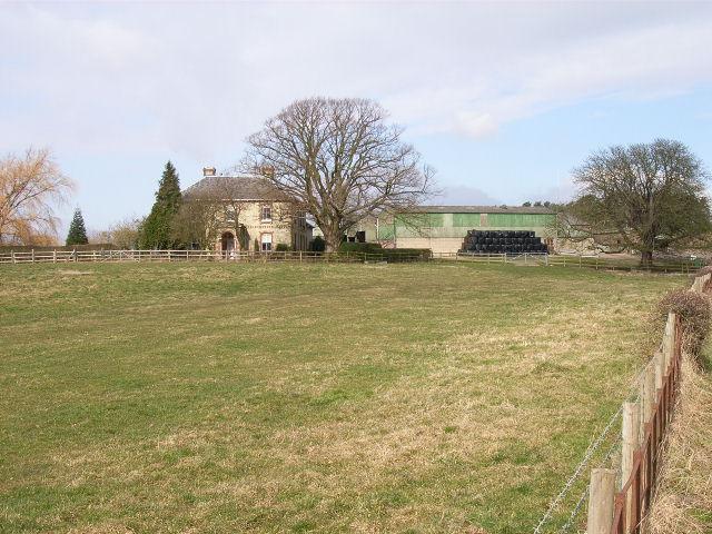 Dorton Hill Farm