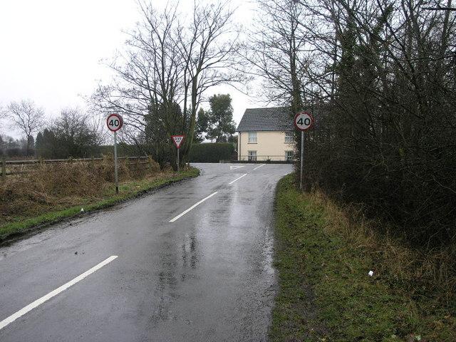 A16 Meets Ings Lane