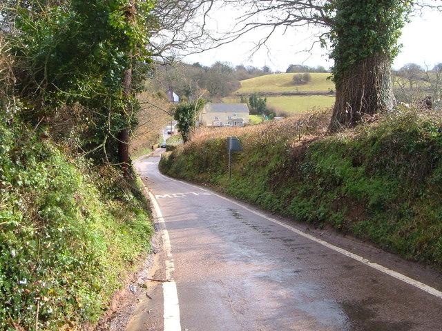Wotton Lane