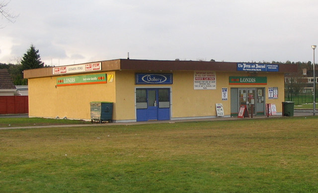 Lochardil Stores