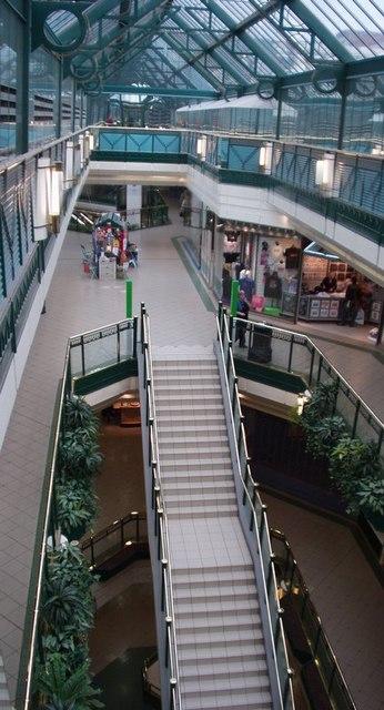 The Headrow Centre, Level 3